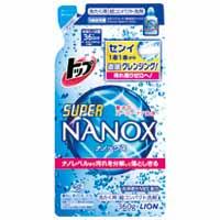 トップNANOX詰替用360g