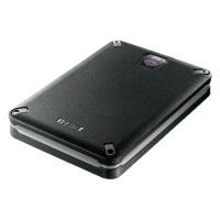 ポータブルHDD 500GB HDPD-SUTB500