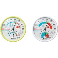 アナログ温湿度計 MTH-115G