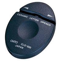 セラミックレターオープナーL&R CLO-500