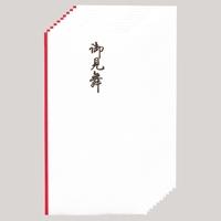 多当 御見舞10枚パック/タ-9405