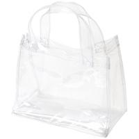 透明手提バッグ B5 OCS-2520135 1枚