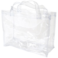 透明手提バッグ A4 OCS-3225135 1枚