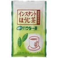 ※給茶機用ほうじ茶パウダー60g