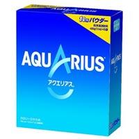※◆アクエリアスパウダー 48g/5袋 5箱