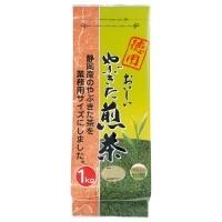 ※徳用おいしいやぶきた煎茶 1kg