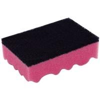 スポンジ キクロンA型 ピンク