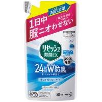 リセッシュ除菌EX香り残らない詰替320ml
