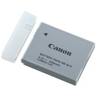 デジタルカメラ用バッテリーNB-6LH