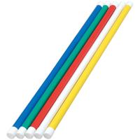 カラー体操棒120 5色1組 T2794