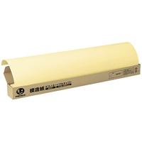 模造紙プルタイプ20枚無地黄 P153J-Y
