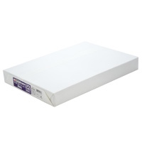 コピーペーパー高白色 B4 1冊500枚 A262J