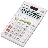 W税率電卓ジャストサイズ10桁 JW-100T-N