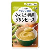 なめらか野菜グリーンピース(36入)