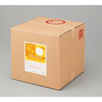 スクリットリンスインシャンプー柚子18L