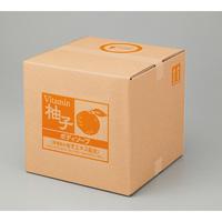 スクリットボディソープ柚子18L
