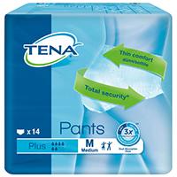 TENAパンツ パンツタイプ プラス M 14枚