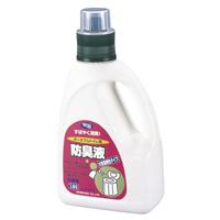 ポータブルトイレ用防臭液 大容量無色