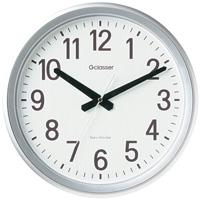 キングジム 電波掛時計 GDK-003