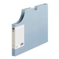 ボックスホルダー FL-020BF A4E 青