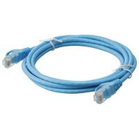 LANケーブルCat6 ブルー3M A069J