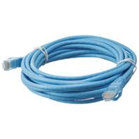 LANケーブルCat6 ブルー5M A070J