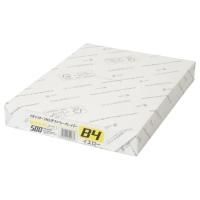 マルチカラー紙 CW-630C B4黄色500枚