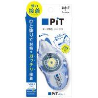 テープのり ピットパワーD 本体 PN-IP