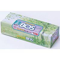 BOS消臭袋LLサイズ 15L 60枚入り
