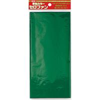 ◎カラーセロファン単色 緑 110602