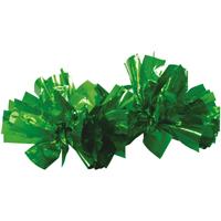 ◎チアーポンポン(2個組) 緑 93-184