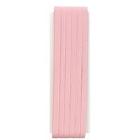 ◎平ゴム8コール(5mm幅)30m巻ピンク