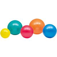 △ボディーボール45cm 黄 H7260