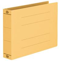 フラットファイル厚とじNo.022SWイエロ10冊