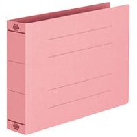 フラットファイル厚とじNo.022SWピンク10冊