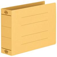 フラットファイル厚とじNo.042SWイエロ10冊