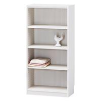 ☆木製棚タナリオ TNL-1259 ホワイト