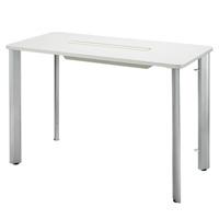 ハイテーブル YE-H1575 ホワイト