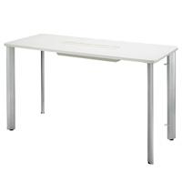 ハイテーブル YE-H1875 ホワイト