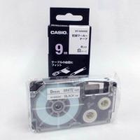 配線マーカーテープ XR-9HMWE 9mm