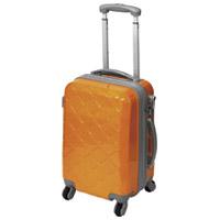 ワッフルキャリーケース05-5166 オレンジ
