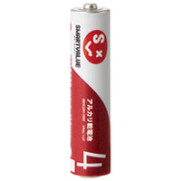 アルカリ乾電池Ⅱ 単4×200本 N224J-4P-50