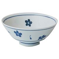持ち易い茶碗 小花 5客セット JB2406-34