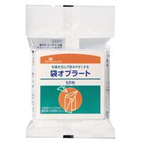 H024袋オブラ-ト50枚入り 30パック
