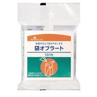 H025袋オブラ-ト100枚入 20パック