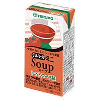 テルミールミニSoup トマトスープ味24本