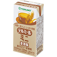 テルミールミニ 麦茶味 24本
