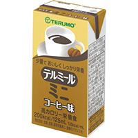テルミールミニ コーヒー味 24本