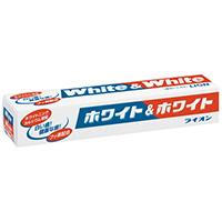ホワイト&ホワイト ライオン 10本入