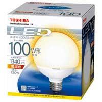 LED電球 LDG13L-H/100W